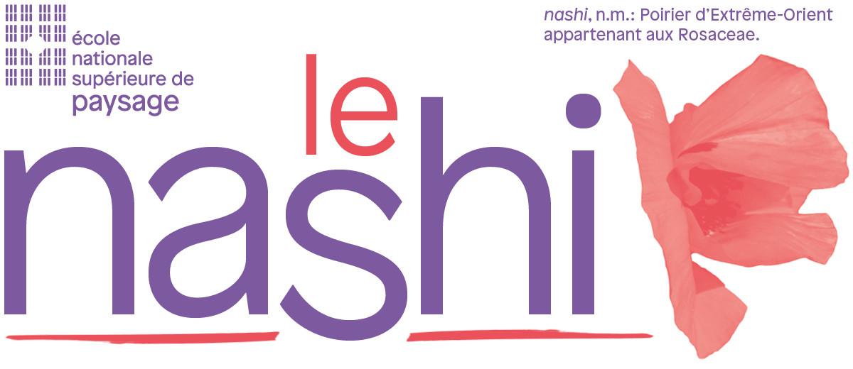 Inspirations • Nashi n°60