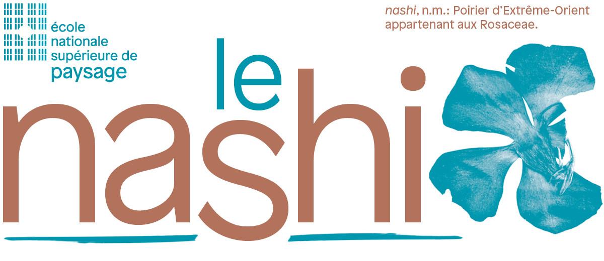 Jardin musical • nashi n°62