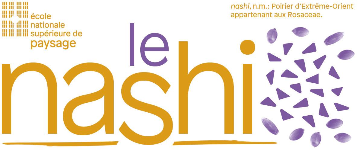 Automne • nashi n°64